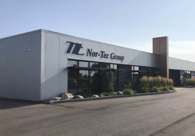 Nor-Tec Group Ltd, Winnipeg, MB